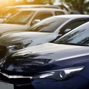 Tous les véhicules à vendre